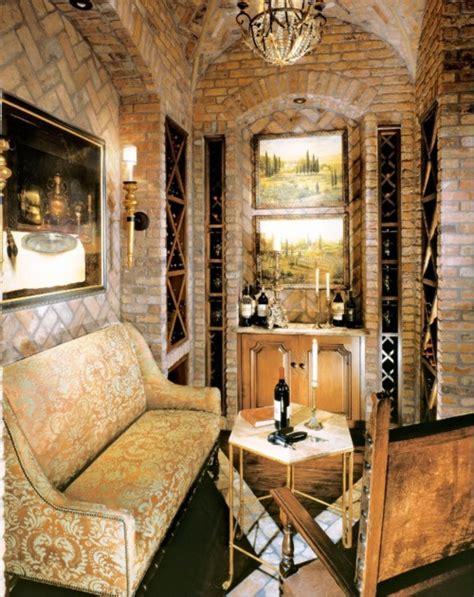 wine cellar and tasting room wine cellar and tasting room the brick walls house wine cellar
