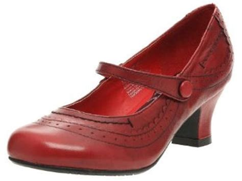 Chausures Annees 50 Chaussures Style Annees 40