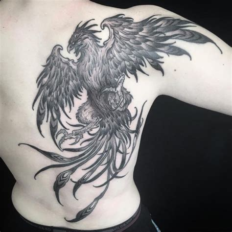 phoenix tattoo tattoo pinterest phoenix tattoo and