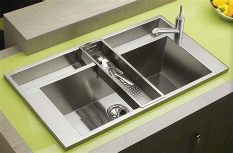 Elkay Kitchen Faucets innovative kitchen sinks interior design inspiration