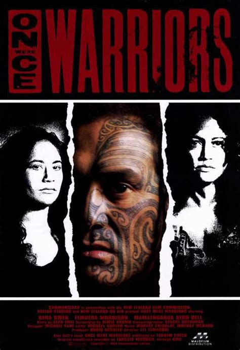 themes in the film once were warriors once were warriors movie posters from movie poster shop