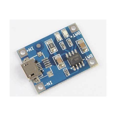 Tp4056 Micro Usb Battery Charging Module 1a 5v Mcigicm tp4056 micro usb 5v 1a lithium battery charger module tp4056 modules us 0 80 haoyu