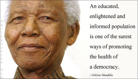 mandela education quote mandela on education quotes quotesgram