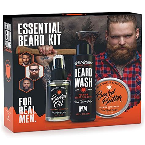 bt9572 combine mustachee set essential beard and mustache grooming kit for by