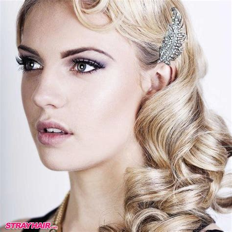 great gatsby hairstyles for women google search hair the great gatsby haircuts for women short hairstyle 2013