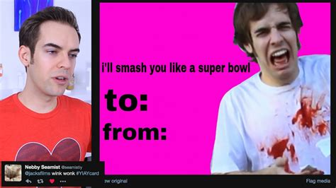 s day song jacksfilms cc中文字幕 jacksfilms 美美的情人節卡 yiay 311 beautiful