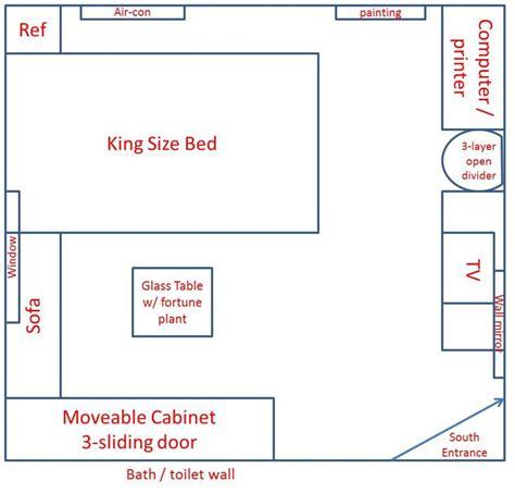 feng shui garden layout 25 best ideas about feng shui bedroom layout on