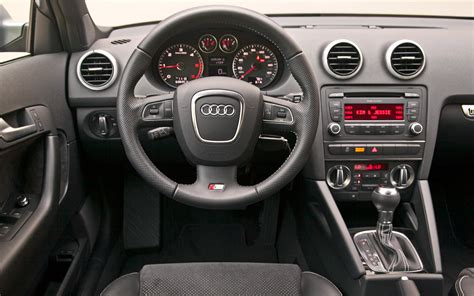 Audi A3 Interior by 2012 Audi A3 Interior Photo 48795855 Automotive