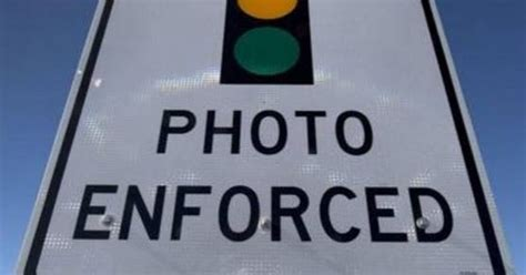 hawthorne red light camera photo enforced list of red light camera programs active
