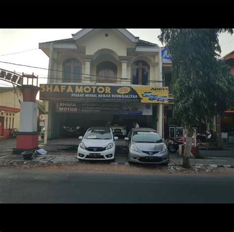 Alat Cuci Motor Tulungagung shafa motor home