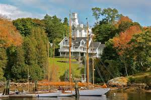 beautiful small towns in america 15 most beautiful small towns in america