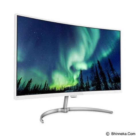 Lu Led Philips Di Indo jual monitor led 20 inch philips curve lcd monitor 27