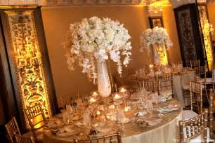 Tall Wine Glass Vases Tbdress Blog Gold And Ivory Wedding Theme For A Grand Wedding