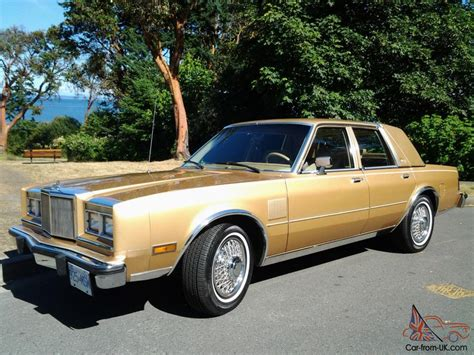 chrysler new yorker fifth avenue for sale used cars on buysellsearch chrysler new yorker 5th avenue