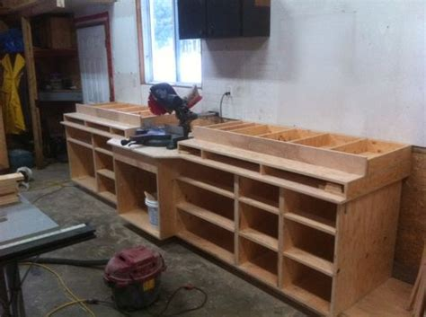 woodworking shop benches how to build woodworking shop benches pdf plans
