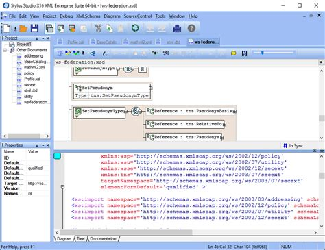 xml editor new features in stylus studio stylus studio xml academic