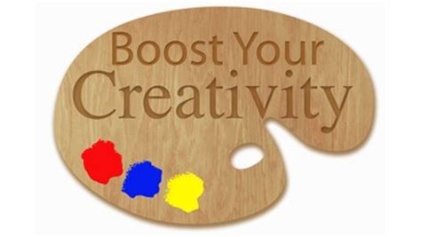 7 Ways To Show Your Creativity by 5 Easy Ways To Boost Creativity Bliss Habits