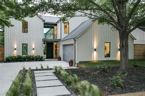 The Lake House Dallas by Lake House Transitional Exterior Dallas By