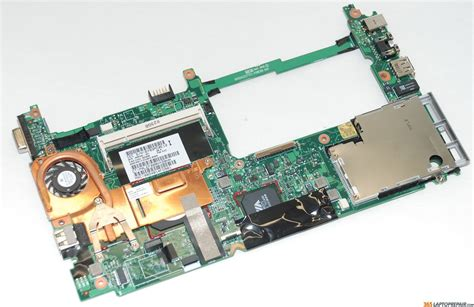 hp mini 2133 motherboard 498308 001 fan