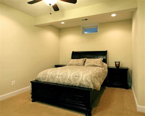 basement into bedroom 18 magnificent ideas to transform your basement into
