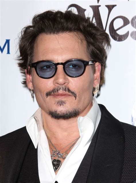 Johnny Depp Johnny Depp Joins J K Rowling S Fantastic Beasts Sequel