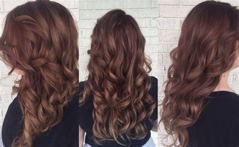 twisted sombre hair mochahair mochacolor sombre hair color matrix