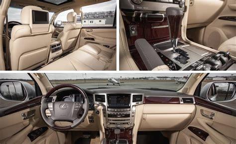 lexus lx interior 2015 lexus lx 570 2015 interior pixshark com images