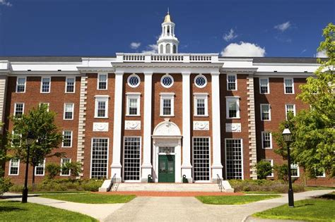 Harvard Executive Mba by List Of The Best Marketing Mba Programs Getting Into Mba