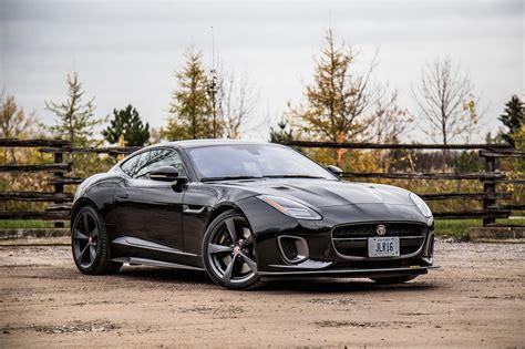 Jaguar F Type Auto by Review 2018 Jaguar F Type 400 Sport Canadian Auto Review