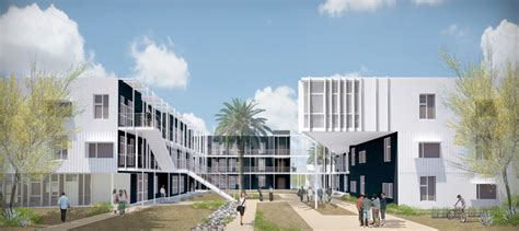 ucb housing peek inside under construction uc santa barbara housing by loha archpaper com