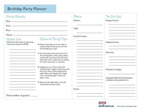 fundraising gala checklist google search party tips 16th birthday party checklist google search rain s