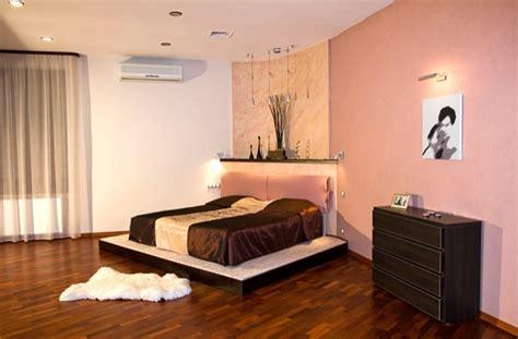 peinture pour une chambre à coucher chantier d 233 coration chambre coucher peinture