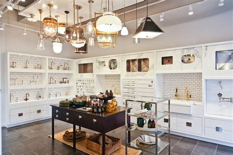 6 Top Design Shops In Washington D C S Georgetown Kitchen Lighting Stores