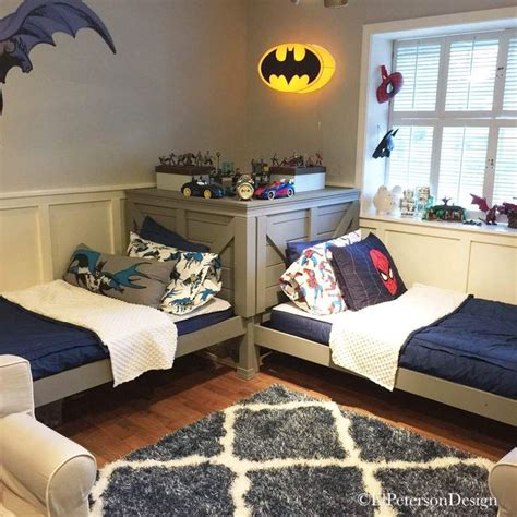 Futon For Boys Room Best 25 Boy Bunk Beds Ideas On