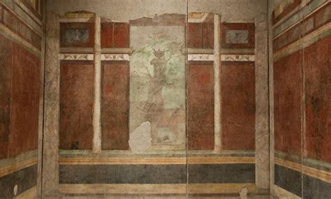 casa di livia roma palatino il percorso augusteo 171 news 171 news arte e cultura