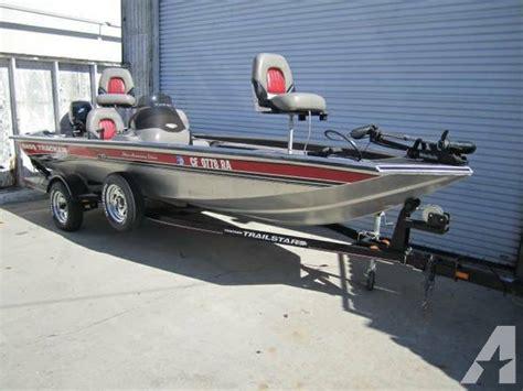 bass tracker boats for sale in california bass tracker new and used boats for sale in ca