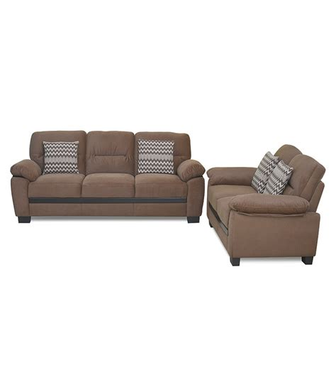 sofa loveseat chair set home sarah 3 2 seater sofa set by home online sofa