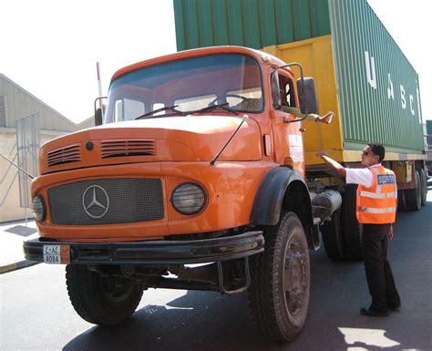 mercedes truck mercedes bonnet trucks