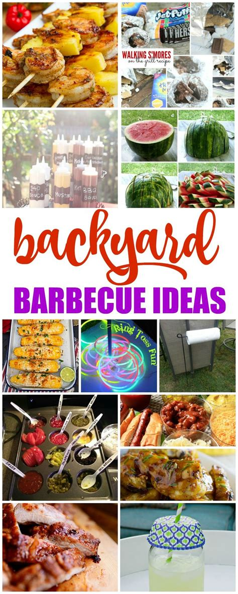 backyard bbq menu ideas 25 best ideas about bbq catering on pinterest party