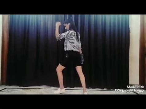 tutorial dance on ding dang ding dang remix dance youtube