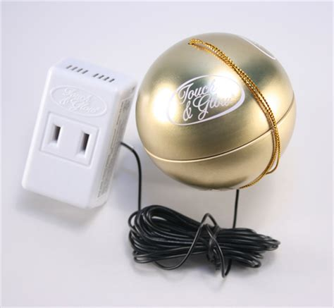 touch ornament dimmer switch