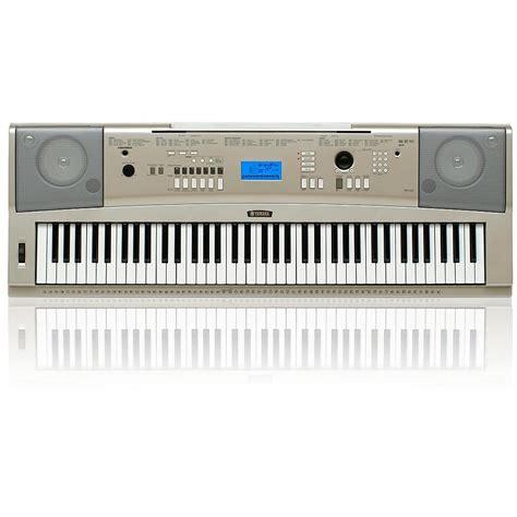 Www Keyboard Yamaha yamaha ypg 235 76 key portable grand piano keyboard 886830799167 ebay