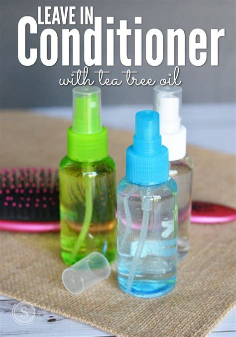 7 Fab Leave In Conditioners by 1000 Ideas About Conditioner On
