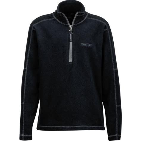 Jaket Zipper 2 From Tribun Padang With marmot rocklin 1 2 zip fleece jacket boys up to 70