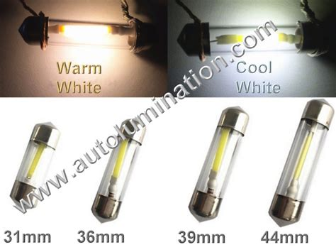 Pencahayaan Cahaya Warm White Lu Led 12 Watt Merk Mitsuyama festoon dome courtesy license plate led bulbs lights
