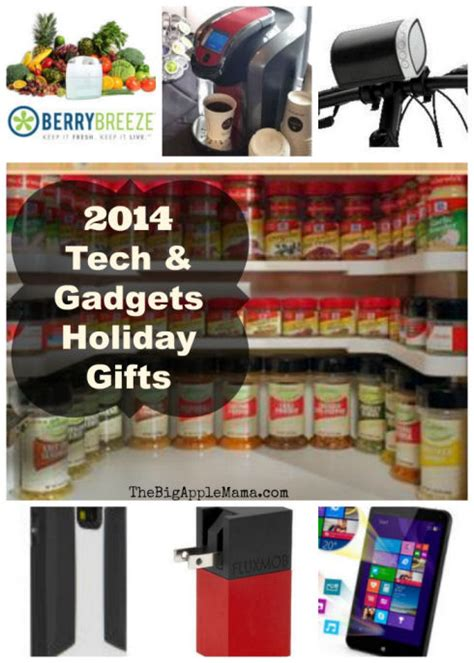 tech gadget gifts cool tech gadgets gifts for everyone on your list