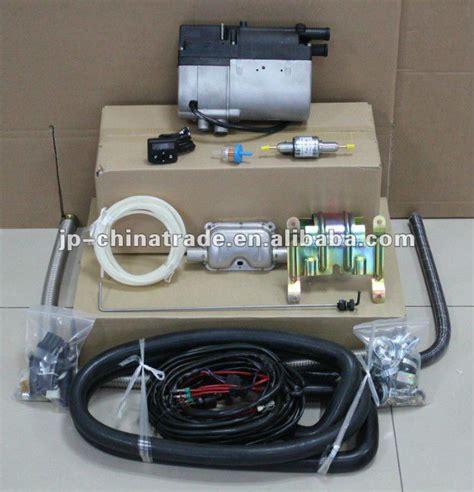 Liquid Timer Intl liquid parking heater webasto eberspaecher water heater