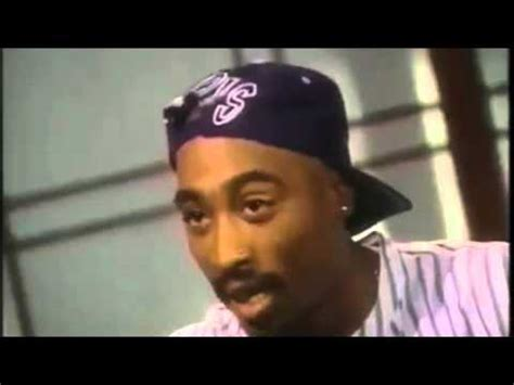 rapper explains why he got tupac explains why rap got angry