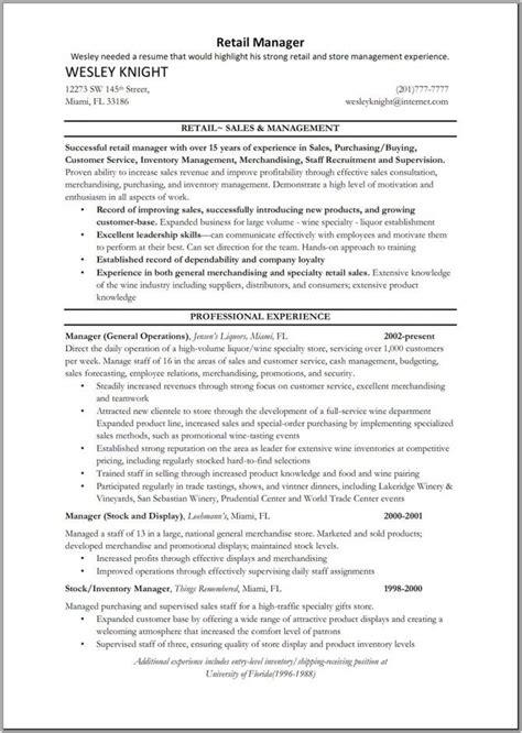 retail pharmacist resume sample http topresume info retail