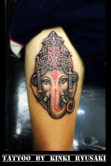 ganesh yantra tattoo 26 best tattoo designs images on pinterest tattoo